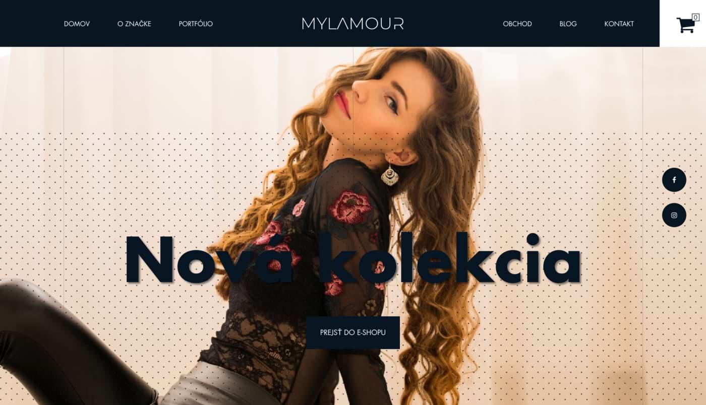 Mylamour